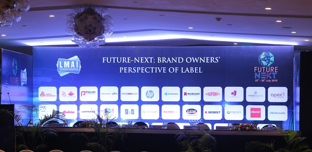 Future-Next: Brand owners' perception of Labels
