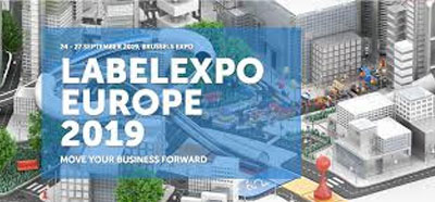 Labelexpo Europe 2019, the best ever!
