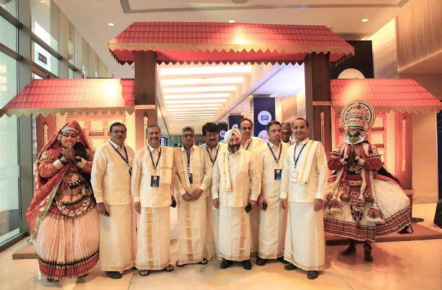 LMAI Conference Kochi- knowledge, bonding, and celebrations par excellence!