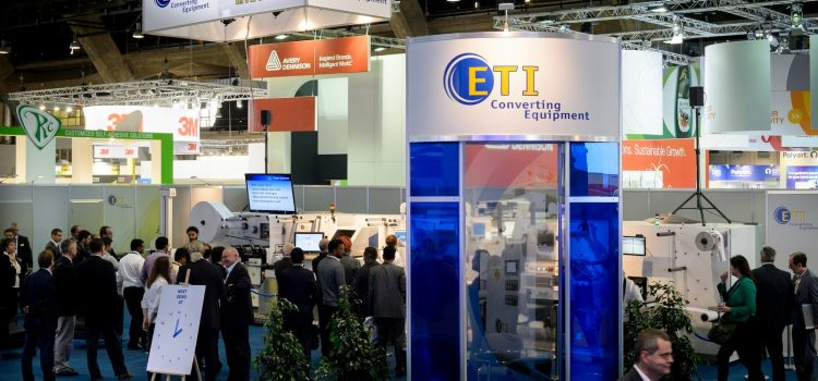 Labelexpo Europe 2015, the way I saw it: A photo feature!