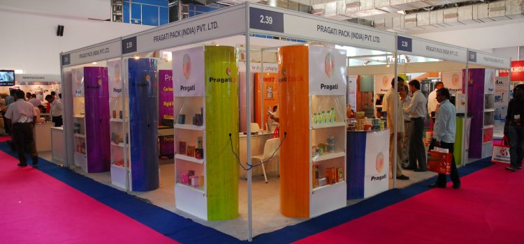 Label Industry makes an impact at PackPlus South 2011