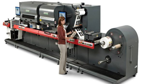 Evolution of self adhesive label producing technologies in India
