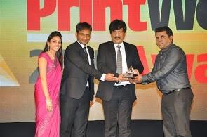 PrintWeek India Awards!
